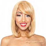 Isis Ruby Remi 100% Human Hir Wig - Rcp514 FANCY 12