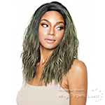 Isis Red Carpet Synthetic Hair Lace Front Wig - RCP7001 MISTY (Futura)