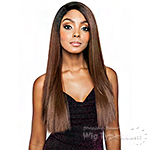 Isis Red Carpet Synthetic Hair Lace Front Wig - RCD2603 SALITA  (6 inch deep part)