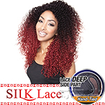Isis Red Carpet Synthetic Hair Silk Lace Front Wig - Rcp605