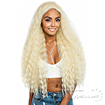 Isis Red Carpet Synthetic Hair Lace Front Wig - RCP7005 THELMA