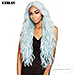 Isis Red Carpet Synthetic Hair Lace Front Wig - RCP7008 BEA 30