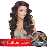Isis Red Carpet Synthetic Hair Cotton Lace Front Wig - Rcp808 DAHILA
