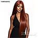 Isis Red Carpet Synthetic Hair Edge Slay Lace Front Wig - RCES201 AMICA