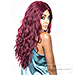 Isis Red Carpet Synthetic Hair Lace Front Wig - RCP797 BEA 24