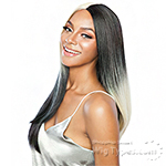 Isis Red Carpet Synthetic Hair Lace Front Wig - RCP7003 HARLEY (futura)