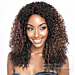 Isis Red Carpet Synthetic Hair Lace Front Wig - Rcp768 KEKE