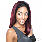 Isis Red Carpet Synthetic Hair Lace Front Wig - Rcp760 MIAMI GIRL 16