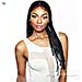 Isis Red Carpet Synthetic Invisible Braid Lace Wig - RCBI02 MINAJ 24