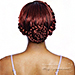 Isis Red Carpet Synthetic Hair Braid Lace Wig - RCCB01 HAREBELL