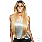 Isis Red Carpet Synthetic Lace Wig - RCE01 LEGEND (ear to ear wide lace part)