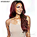 Isis Red Carpet Synthetic Lace Wig - RCE06 MUSICAL (ear to ear wide lace part)