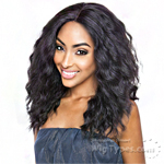 Isis Red Carpet Synthetic Hair Soft Swiss Lace Wig - RCP4403 TRINA (4x4 Free Flow Part)