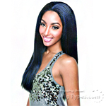 Isis Red Carpet Synthetic Hair Soft Swiss Lace Wig - RCP4404 BIANCA (4x4 Free Flow Part)
