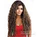 Isis Red Carpet Synthetic Hair Soft Swiss Lace Wig - RCP4408 COURTNEY (4x4 Free Flow Part)
