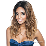 Isis Red Carpet Synthetic Hair Soft Swiss Lace Wig - RCP4409 TRACEE (4x4 Free Flow Part)