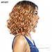 Isis Red Carpet Synthetic Hair Lace Front Wig - RCP7015 JULIE