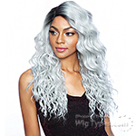 Isis Red Carpet Synthetic Hair Lace Front Wig - RCP7016 GABRIELLE