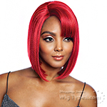 Isis Red Carpet Synthetic Hair Lace Front Wig - RCP7018 JENIQUE