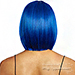Isis Red Carpet Synthetic Hair Lace Front Wig - RCP7039 NEON GIRL 01