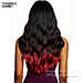 Isis Red Carpet Synthetic Hair Lace Front Wig - RCP7042 SPARKLING GIRL 02