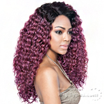 Isis Red Carpet Synthetic Hair Lace Front Wig - RCP753 CIARA