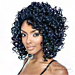 Isis Red Carpet Synthetic Hair Lace Front Wig - Rcp769 MELISSA