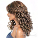 Isis Red Carpet Synthetic Hair Lace Front Wig - Rcp772 ERICA