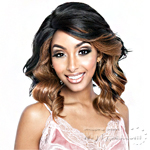 Isis Red Carpet Synthetic Hair Lace Front Wig - RCP779 SOFIA