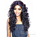 Isis Red Carpet Synthetic Hair Lace Front Wig - RCP780 DELALAH