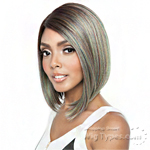 Mane Concept Red Carpet Synthetic Hair Lace Front Wig - RCP784 DEBBIE