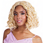 Isis Red Carpet Synthetic Hair Lace Front Wig - RCP792 AVA