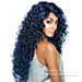 Isis Red Carpet Synthetic Hair Lace Front Wig - RCP794 JEAN
