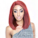 Isis Red Carpet Synthetic Hair Cotton Lace Front Wig - RCP801 PANSY