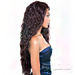 Isis Red Carpet Synthetic Hair Cotton Lace Front Wig - Rcp809 MARIGOLD