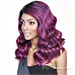 Isis Red Carpet Synthetic Hair Cotton Lace Front Wig - RCP810 HOLLY