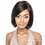 Isis Trill 100% Brazilian Virgin Remy Hair 4x4 Lace Wig - BAMBOO 10