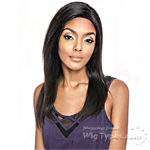 Isis Trill 100% Brazilian Virgin Remy Hair 4x4 Lace Wig - CHESTNUT 20