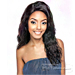 Isis Trill 100% Brazilian Virgin Remy Hair 4x4 Lace Wig - MAPLE 20