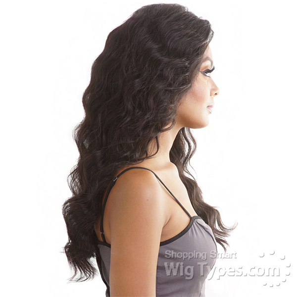 Brazilian Trill Natural Virgin Hair