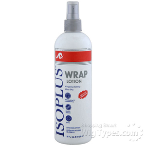 Isoplus Wrap Lotion 16 oz