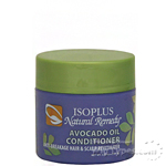 Isoplus Natural Remedy Avocado Oil Conditioner 3.75oz