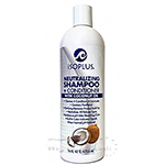 Isoplus Neutralizing Shampoo + conditioner With Coconut Oil 16oz
