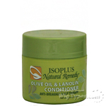 Isoplus Natural Remedy Olive Oil & Lanolin Conditioner 3.75oz