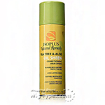 Isoplus Natural Remedy Tea Tree & Aloe Oil Sheen Hair Spray 7oz
