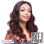 It's a Half Wig - MAYBELLE (Buy 1 Get 1 FREE)
