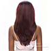 It's a Wig 100% Human Hair Blend 360 Circular Frontal Lace Wig - LACE ENDLESS (360 all round deep lace wig)