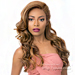 It's a Wig 100% Human Hair Blend 360 Circular Frontal Lace Wig - LACE TARUMI(360 all round deep lace wig)