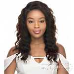 It's a Wig 100% Human Hair 360 Circular Frontal Lace Wig - S LACE PANDORA (360 all round swiss lace wig)