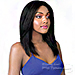 It's A Human Hair Lace Front Wig - HH S LACE WET N WAVY DEEP